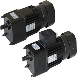 90 Watt Electromagnetic Geared Brake Motor