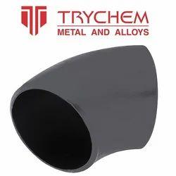 Carbon Steel Elbow 45 Degree