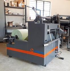 POS Paper Roll Making Machines