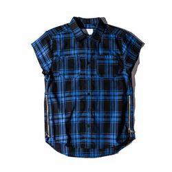 Cotton Makam Kids Shirt