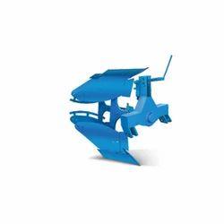 2 Bottom Manual Reversible Plough