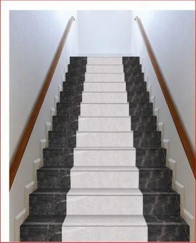 Steps and Raiser