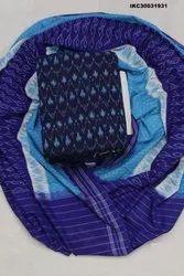 Ikkat Suits