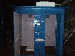 FRP Prefabricated Fiber Urinal