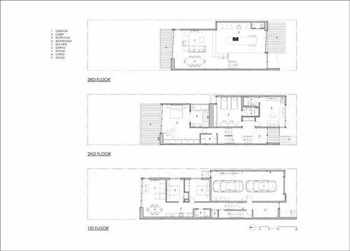 Floor penetration cadd details