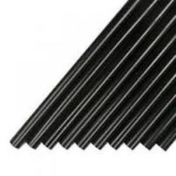 Hot Melt Glue Sticks - Black
