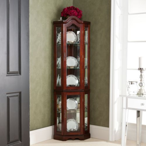 Crockery Corner Shelf Manufacturer From Lucknow
