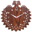 Fancy Handicraft Wall Clock