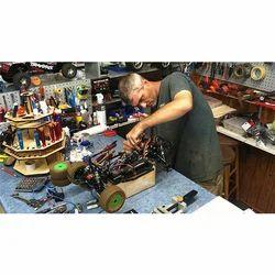 Remote Control Toy Repairing Service