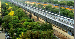 Railway Design And Construction Services