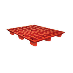 Injection Molding Nestable Plastic Pallets