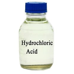 Hydrochloric Acid - Hcl Acid Latest Price, Manufacturers