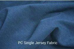 PC Single Jersey Fabric