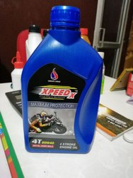 4T Engine Oil