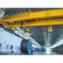Heavy Duty Cranes