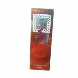 30ml HP Gold Fabric Perfume