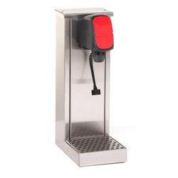 Plain Soda Fountain Machine