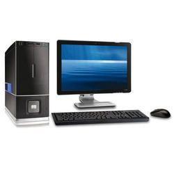 DUAL CORE, CORE 2 DUO Home Desktop Computer, Screen Size: 15 Inch, Windoes 7 8 10