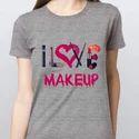 Make Up T-shirt