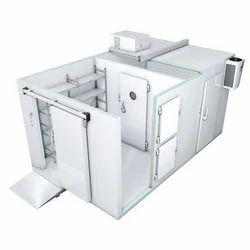 Modular Cold Storage System