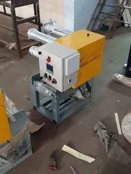 Mini Slitting Rewinding Machine For BOPP Tape