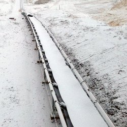 Cold Resistant Conveyor Belts