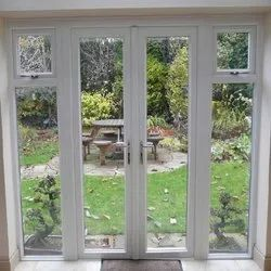 Mordern Upvc French Door