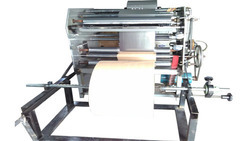 Silver Craft Lamination Machine