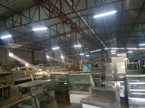 Vegetable Processing Equipment\'s