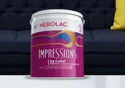 Pink Colour Nerolac Enamel Paint