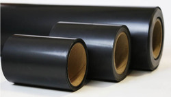 Anti-static Black PTFE Glass Fabric