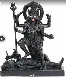 Marble Kaali Maa Statue