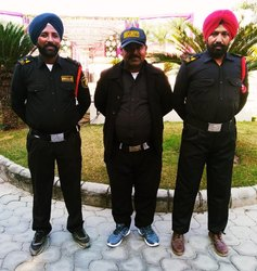 Corporate Morning Event Security Services