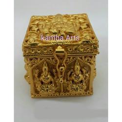 Attractive Kumkum Box