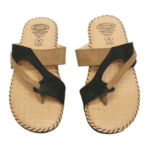 619e2f7e346 Doctor Ladies Chappals at Rs 900 /pair | Fashion Slipper | ID ...