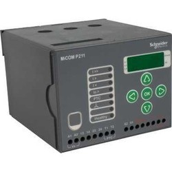 Micom P211 Intelligent Motor Controller and Protection Relay