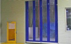High Speed Rapid Roll Up Doors