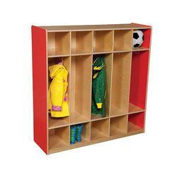 Section Locker