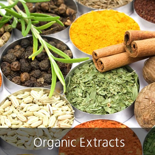 Botanical Extracts and Organic Herbal Extracts Manufacturer   ACARA