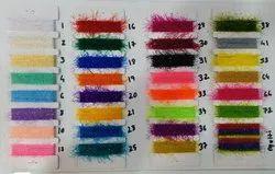 Dyed Diamond Woollen
