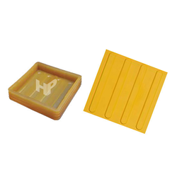 Square PVC Paver Mould