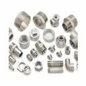 Stainless Steel 321 Fittings
