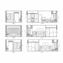 Elevation Drawing Services