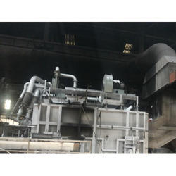 Aluminium Melting Furnace Plants