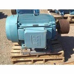 Crompton Industrial Motor, Power: 1-250 hp