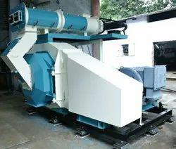 Bio Mass Pellet Mill