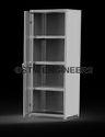 Single Door Cupboard Rack