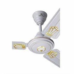 White Bajaj Designer Ceiling Fan