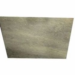 Shree Ram Impax Polished Sure Green Granite Tile, Thickness: 15-20 mm, for Flooring