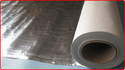 Metallized Laminated With Woven Fabrics